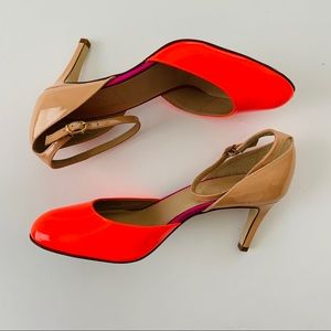 J.Crew Coraline Patent Leather Pump